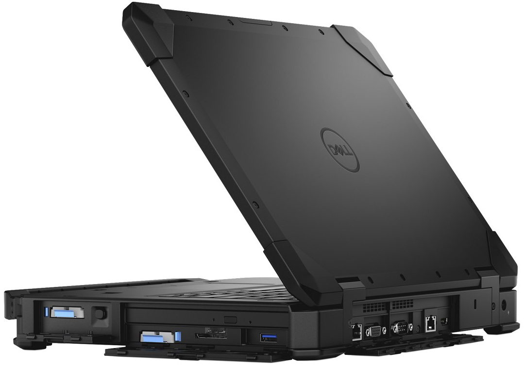 Dell Launches Three Rugged Latitude Laptops with up to 1000