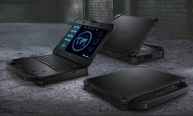 Dell Launches Three Rugged Latitude Laptops with up to 1000-nit Displays