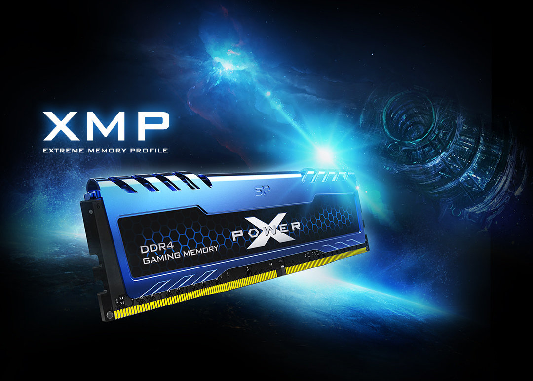 Silicon Power Enters Market of Enthusiast-Class DRAM with