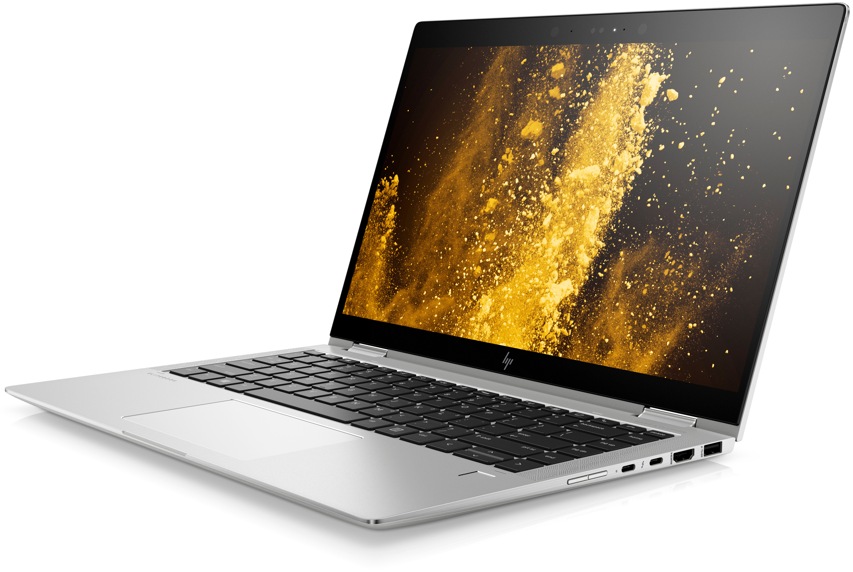 HP Launches EliteBook x360 1040 G5: Now with 14-Inch Display