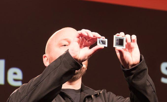 Amd S Vega Mobile Lives Vega Pro 20 16 In Updated Macbook Pros In November