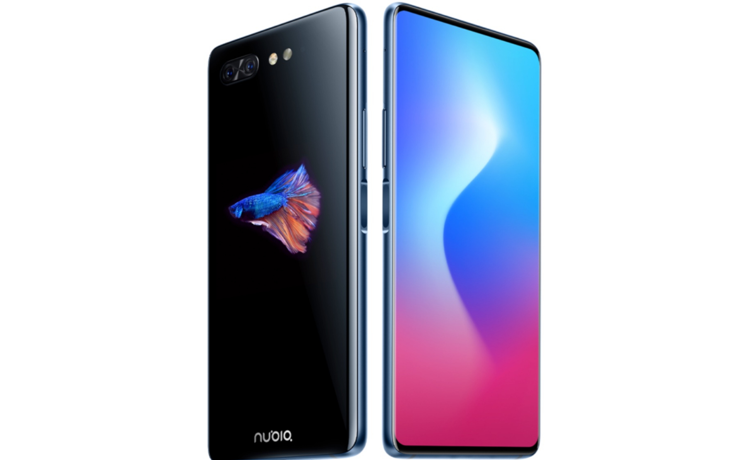 cbdfed502 To make selfies as the Nubia X does not have a front-facing camera
