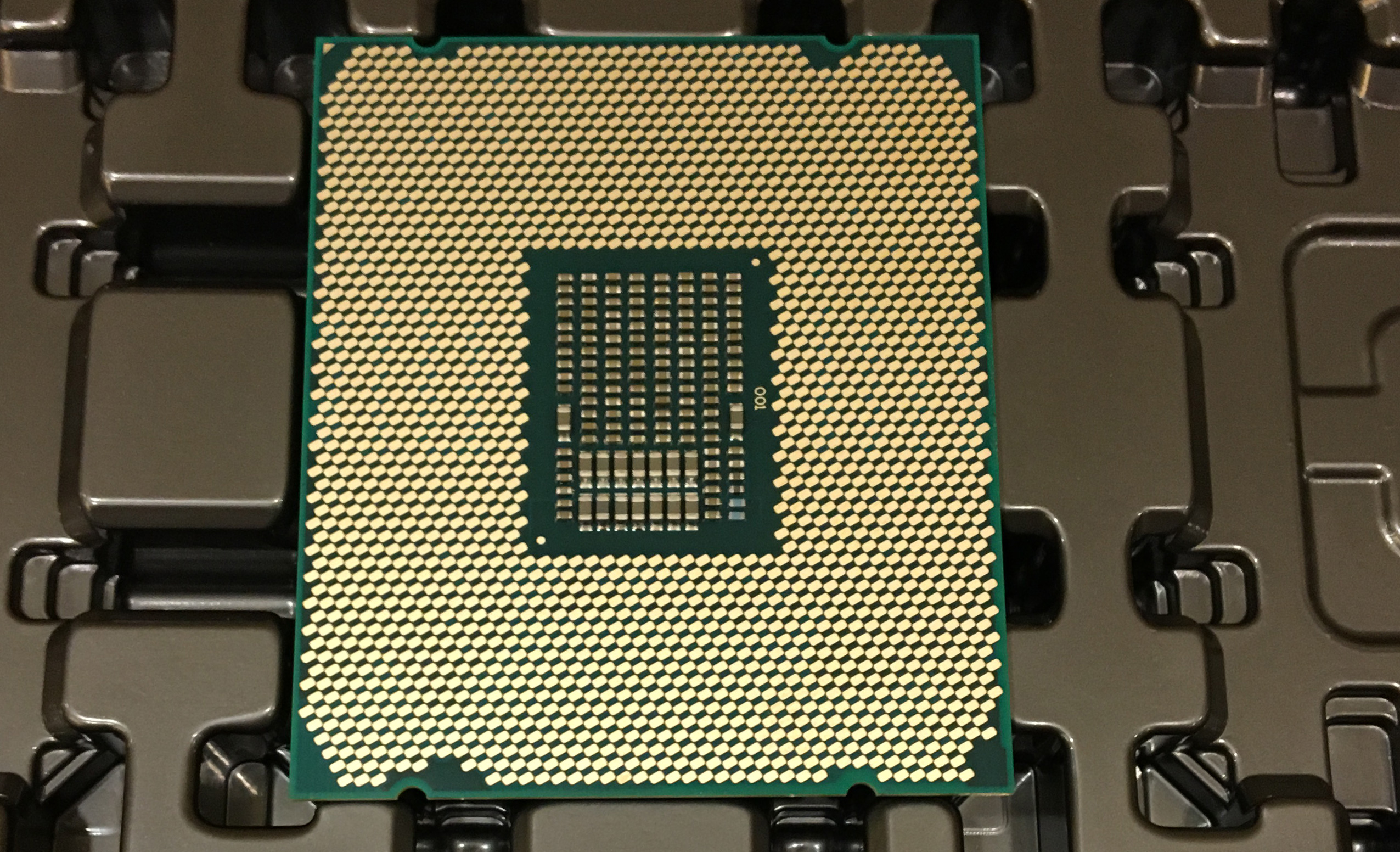 Core i9-9980XE Conclusion: A Generational Upgrade - The
