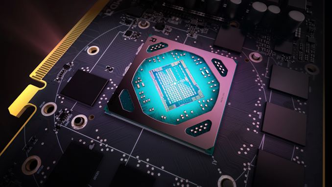 The AMD Radeon RX 590 Review, feat  XFX & PowerColor