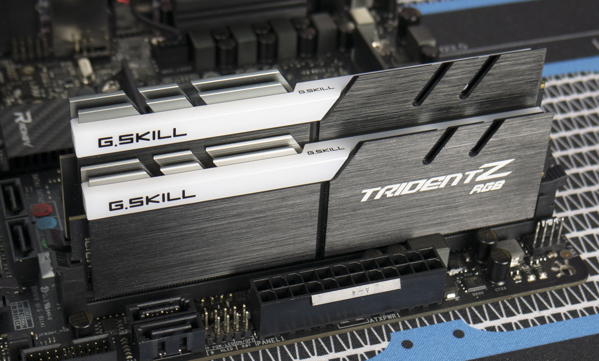 In The Lab: Double Capacity 2x32GB DDR4 from G Skill and ZADAK