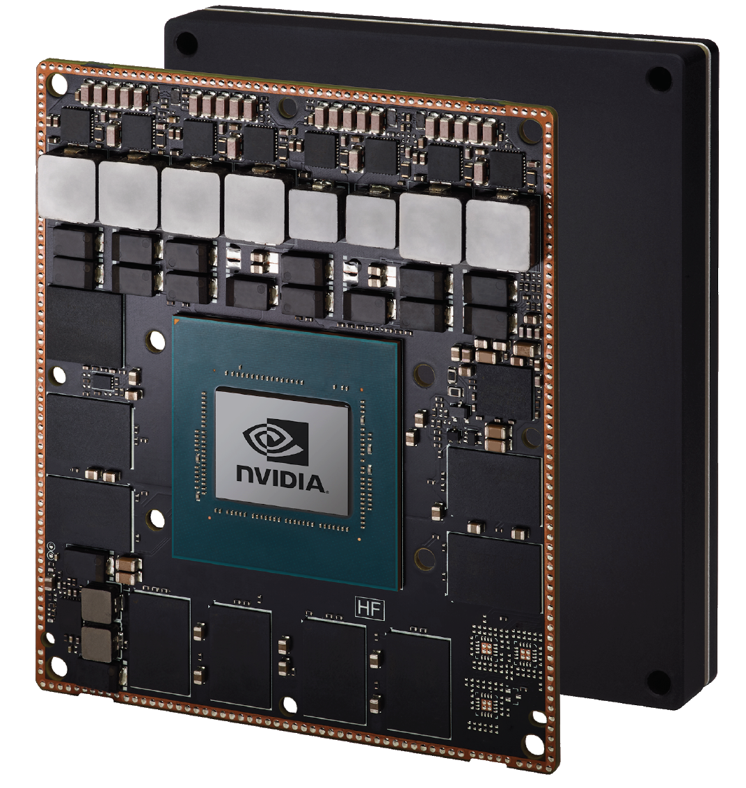 Investigating NVIDIA's Jetson AGX: A Look at Xavier and Its Carmel Cores