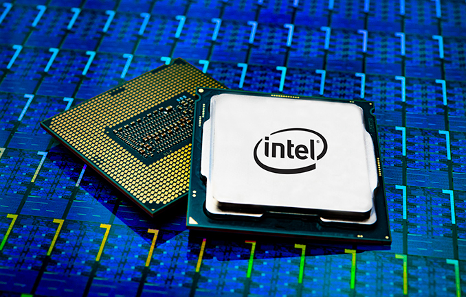 ASUS Comments on Intel Shortages, U S -China Trade War