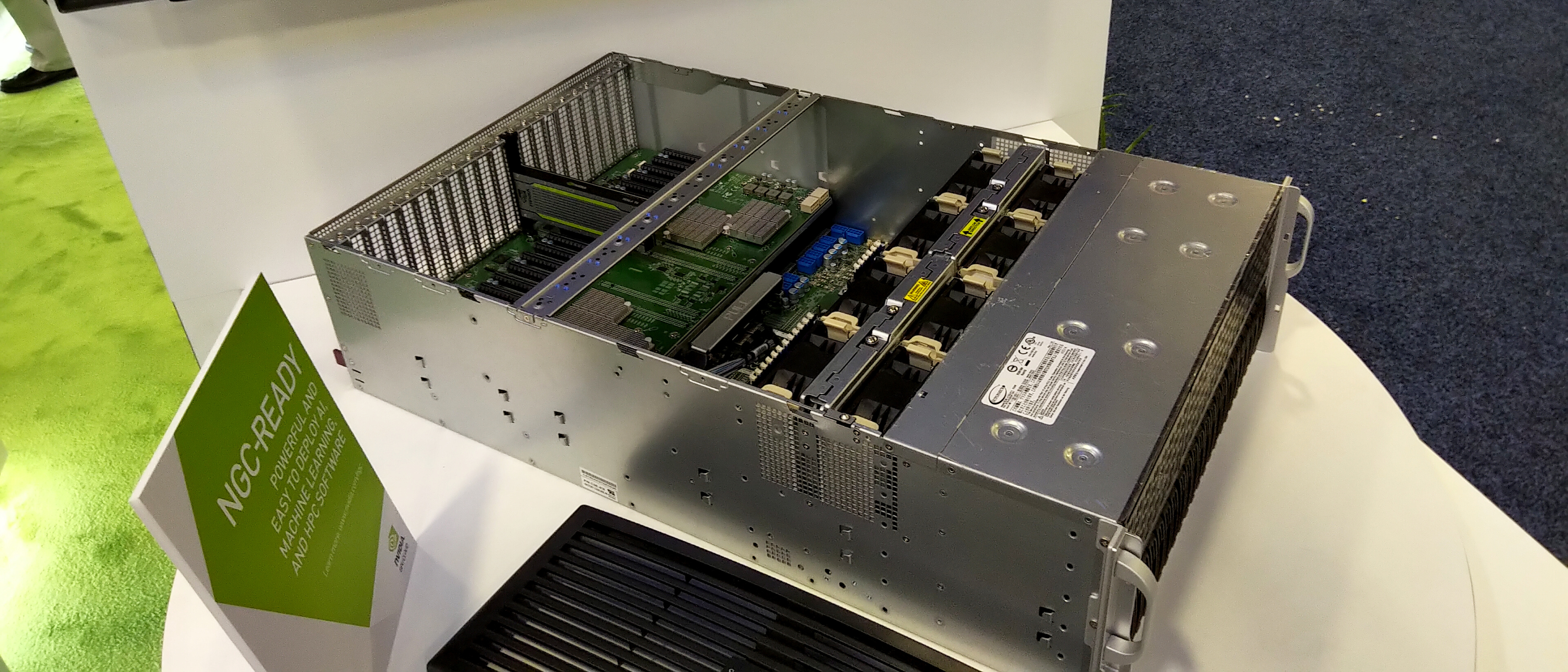 Scaling Inference with NVIDIA's T4: A Supermicro Solution