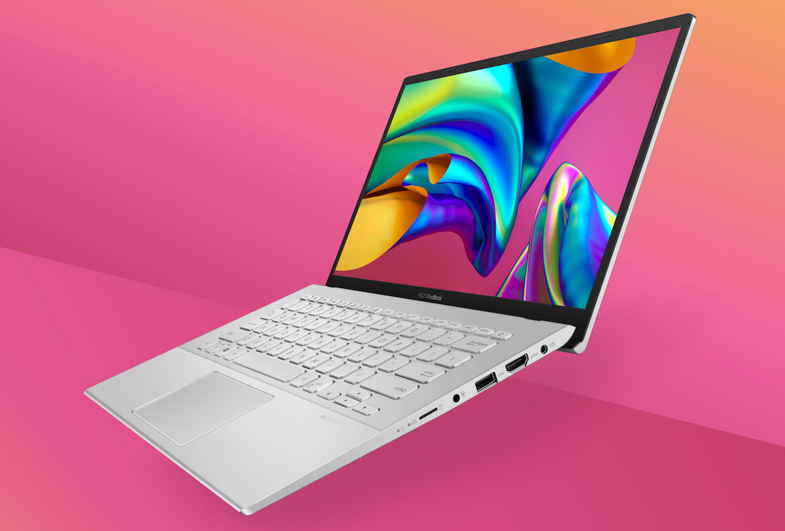 ASUS Releases VivoBook 14 (X420UA): Inexpensive Ultra