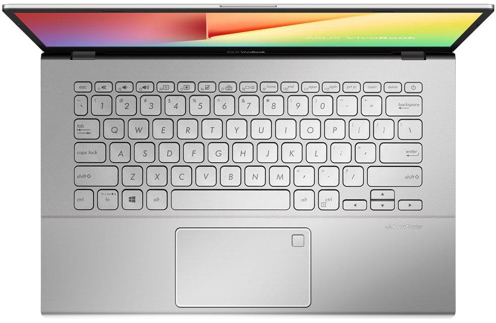 ASUS Releases VivoBook 14 (X420UA): Inexpensive Ultra-Portable with
