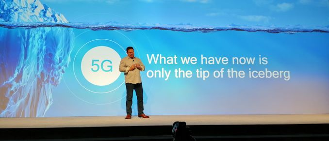 Qualcomm Tech Summit, Day 1: Announcing 5G Partnerships