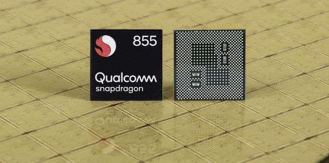 The Qualcomm Snapdragon 855 Pre-Dive: Going Into Detail on 2019's Flagship Android SoC