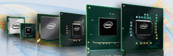 Intel Adds B365 Chipset to Lineup: The Return of 22nm