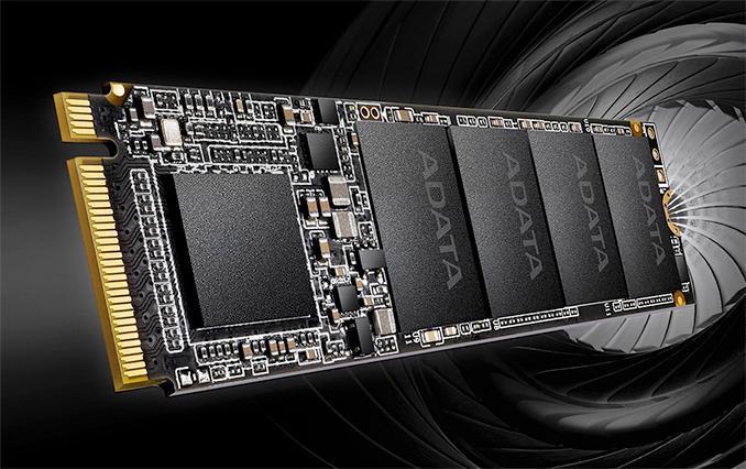512GB XPG 500GB M.2 2280 PCIe NVMe SSD SX6000 Lite Internal Solid State Drive