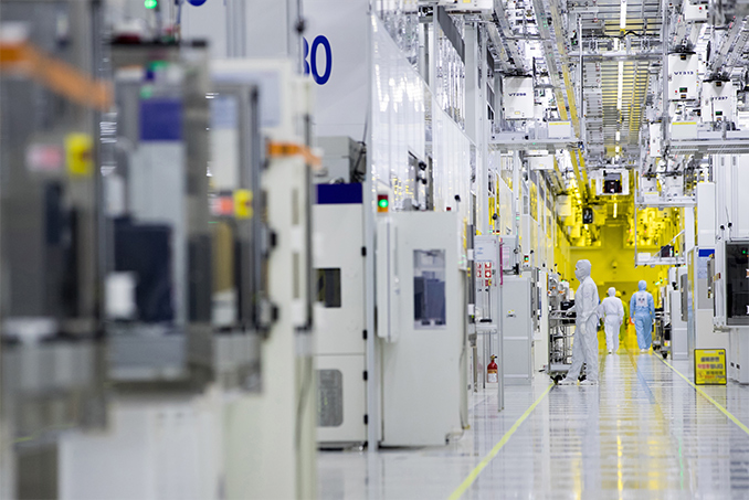 IBM to use Samsung 7nm EUV for Next-Gen POWER and z CPUs