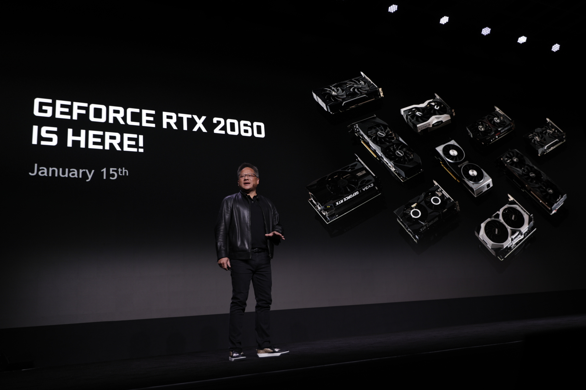 Closing Thoughts - The NVIDIA GeForce RTX 2060 6GB Founders Edition