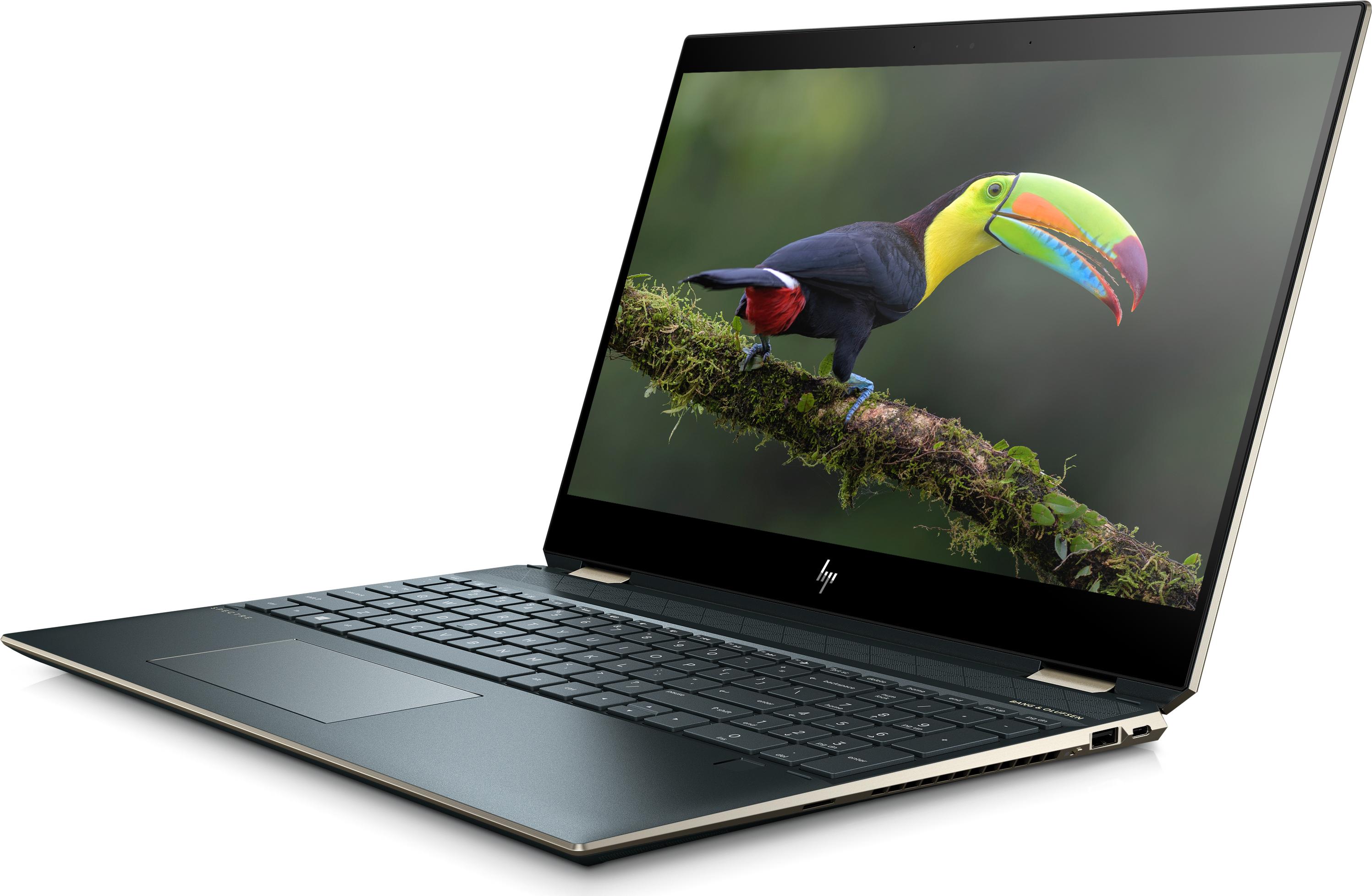 HP's new 65-inch BGFD
