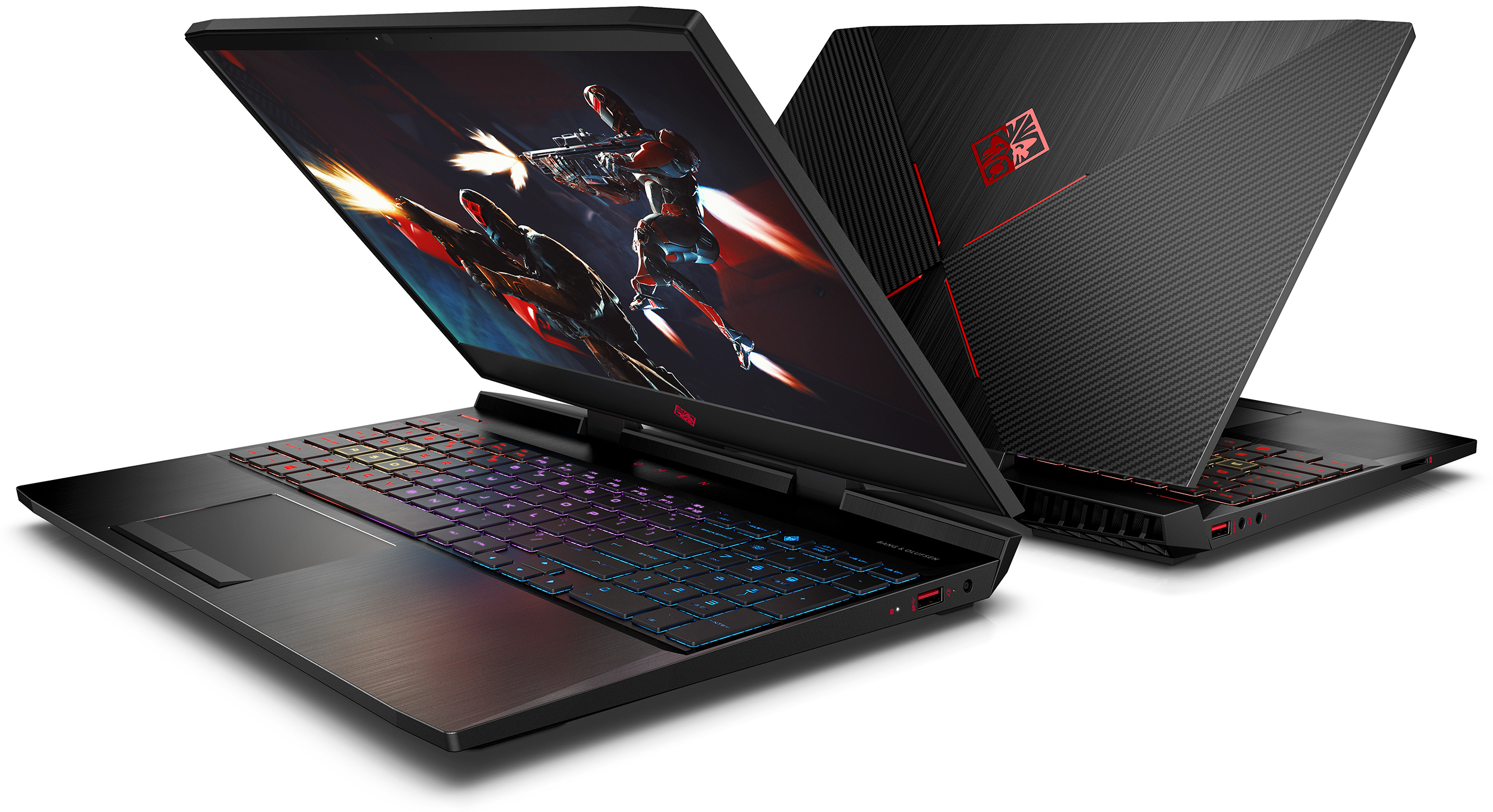 HP at CES 2019: OMEN 15 Laptop Gets 240 Hz Monitor, New NVIDIA GPU