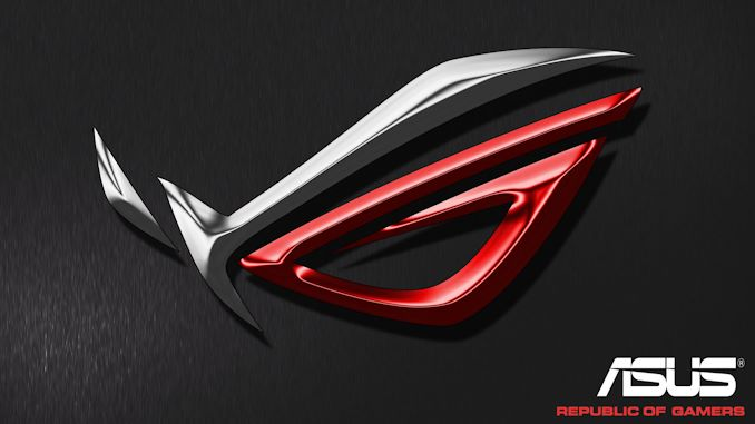 Asus ROG Mothership reimagines the power laptop at CES 2019