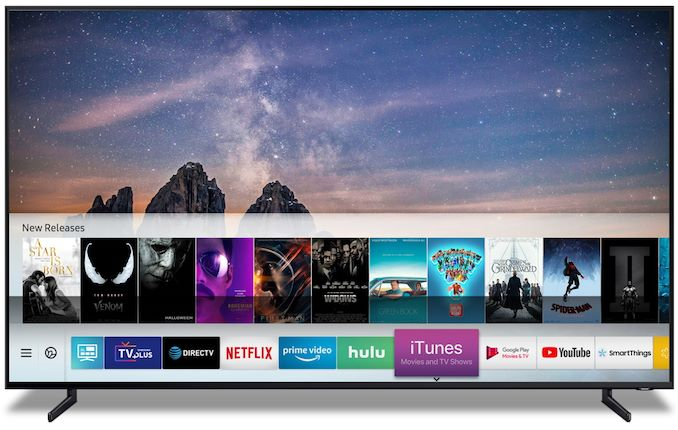 Apple: Airplay 2, HomeKit coming to TVs from leading manufacturers