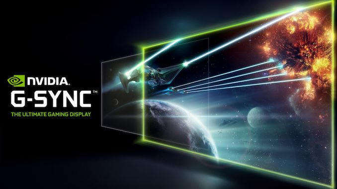 "NVIDIA To Officially Support VESA Adaptive Sync (FreeSync) Under ""G-Sync Compatible"" Branding"