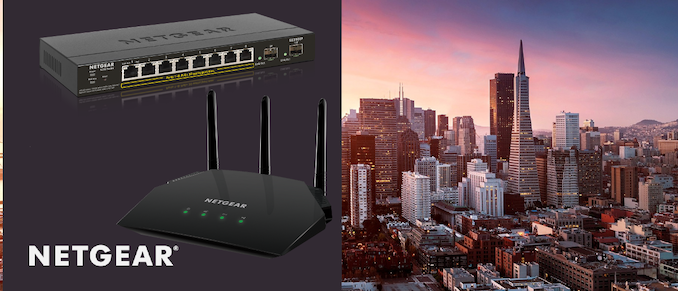 router - Latest Articles and Reviews on AnandTech