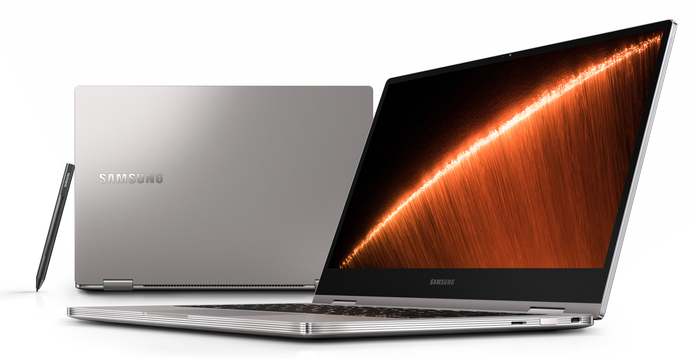 CES 2019: Samsung Launches The Notebook 9 Pro And Notebook Flash