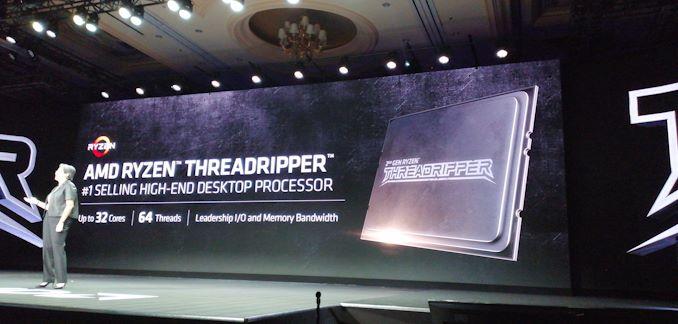 Threadripper 3ª Gen
