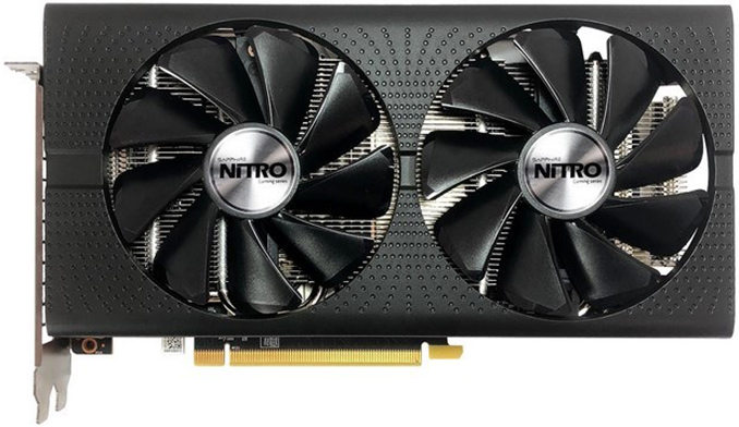 Sapphire Launches Mining-Focused Radeon RX 570 with 16 GB of GDDR5