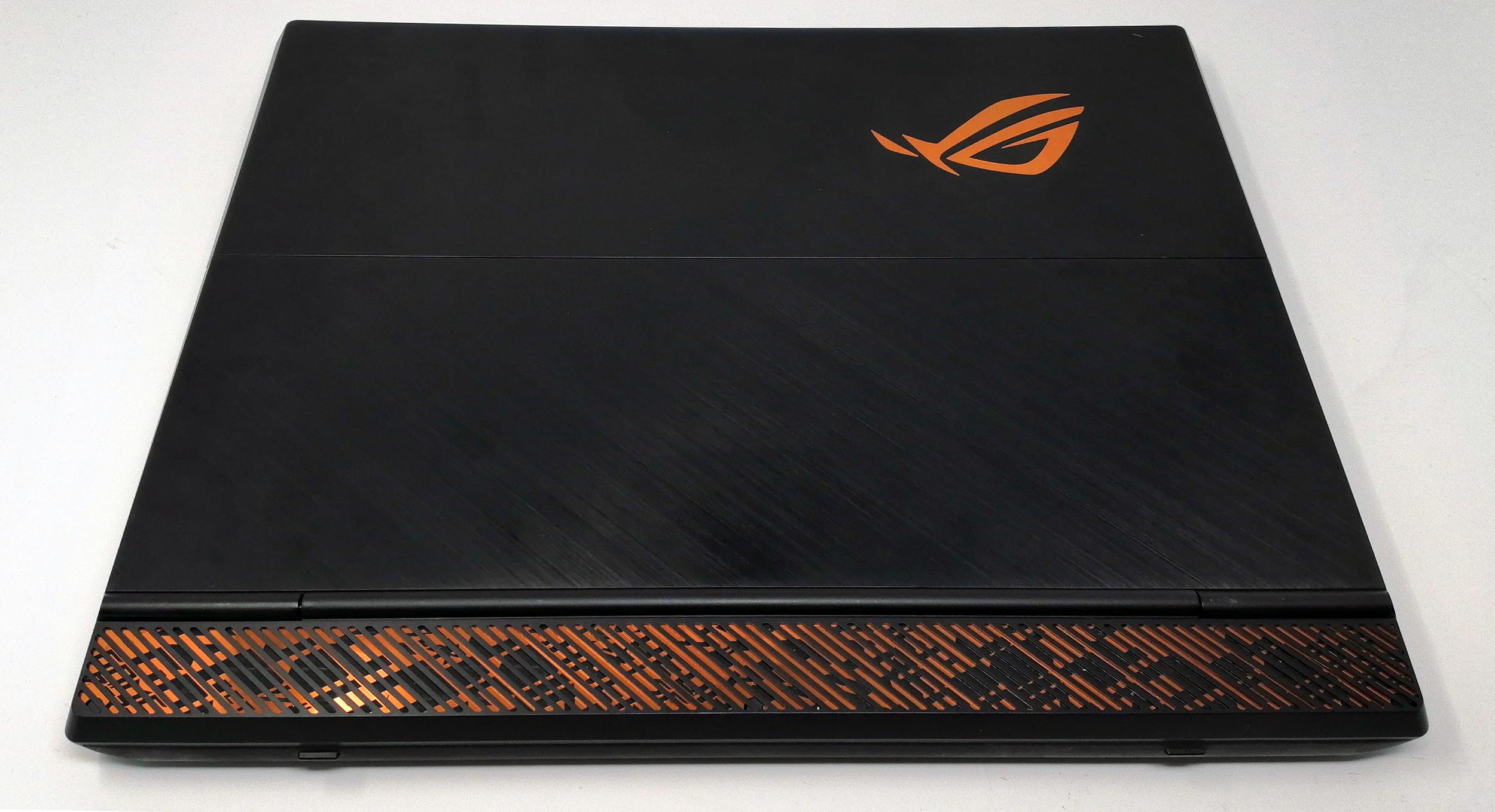 Asus Rog Mothership Gz700gx 17 3 Inch G Sync Gaming Laptop