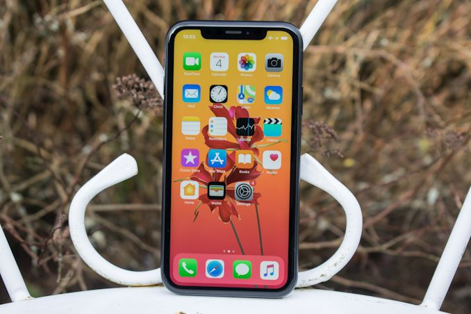 The Apple iPhone XR Review: A Different Display Leads To
