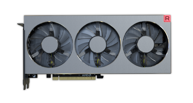 The AMD Radeon VII Review: An Unexpected Shot At The High-End