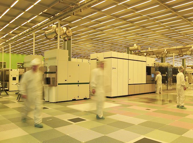 GlobalFoundries to Sell 200-mm Fab 3E to Vanguard, Exits