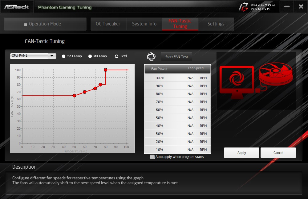 BIOS And Software - The ASRock X399 Phantom Gaming 6