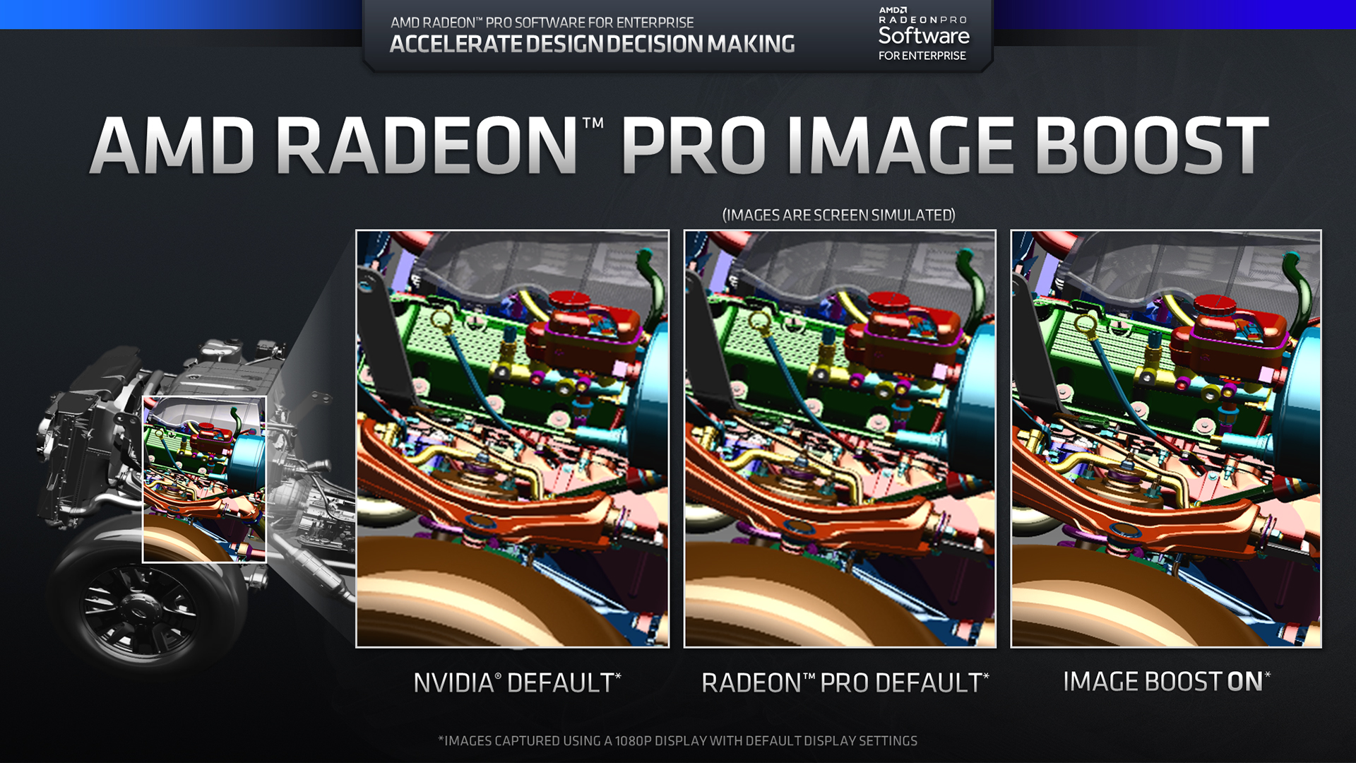 AMD Releases Radeon Pro Software for Enterprise 19 Q1: Adds
