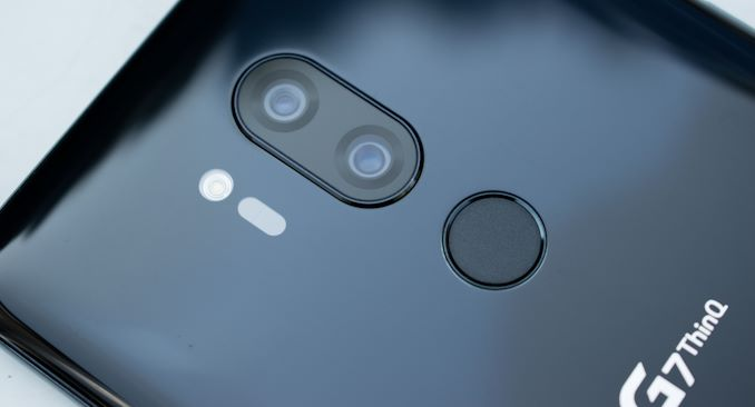 LG Teases G8 Audio Capabilities: Confirms OLED Display