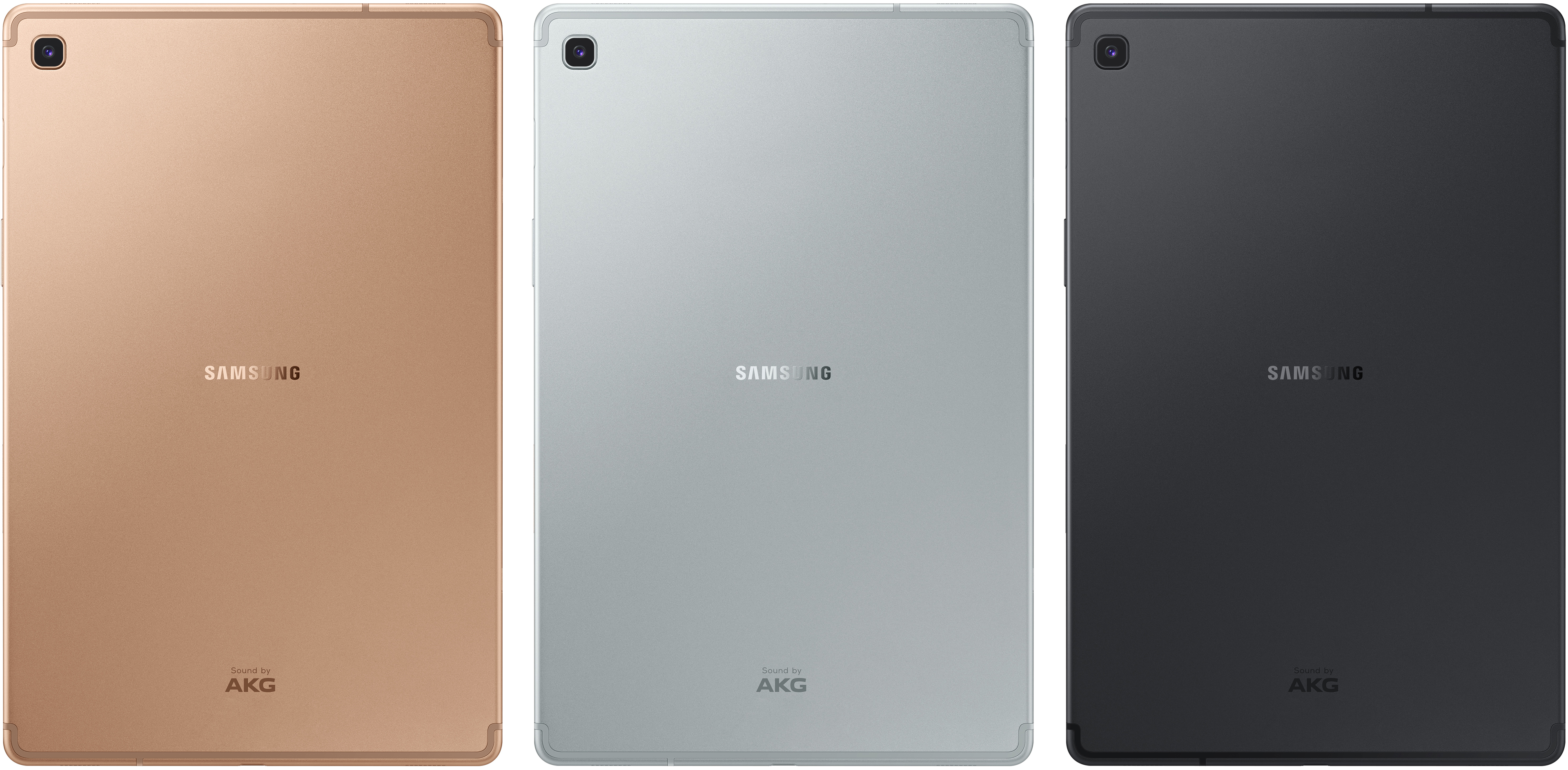 Samsung Unveils Galaxy Tab S5e: 10 5-Inch sAMOLED with USB-C