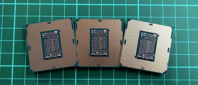 The Xeon Entry Quad-Core CPU Review: Xeon E-2174G, E
