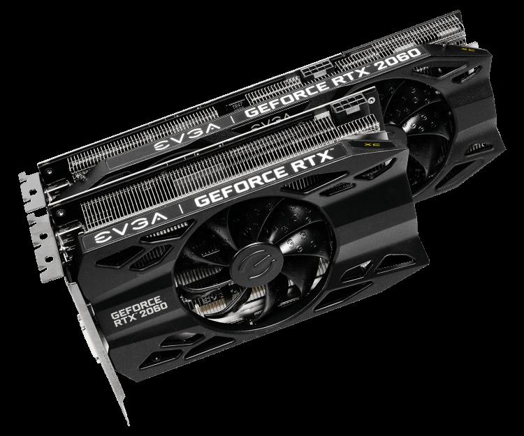 Meet the EVGA GeForce GTX 1660 Ti XC Black - The NVIDIA