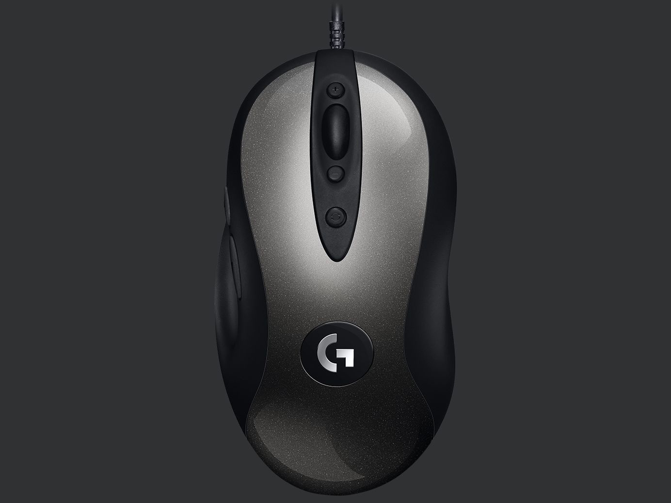 LOGITECH MOUSE MX518 DRIVERS FOR MAC