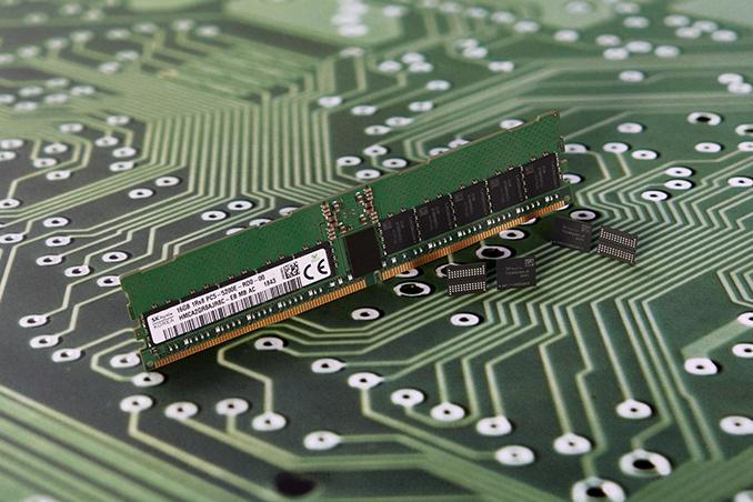 SK Hynix Details DDR5-6400