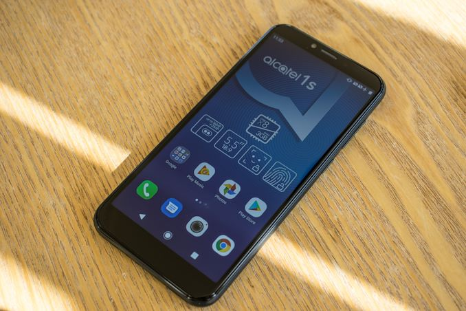 The Android Go-powered Alcatel 1X is cheap, but it's plagued with problems
