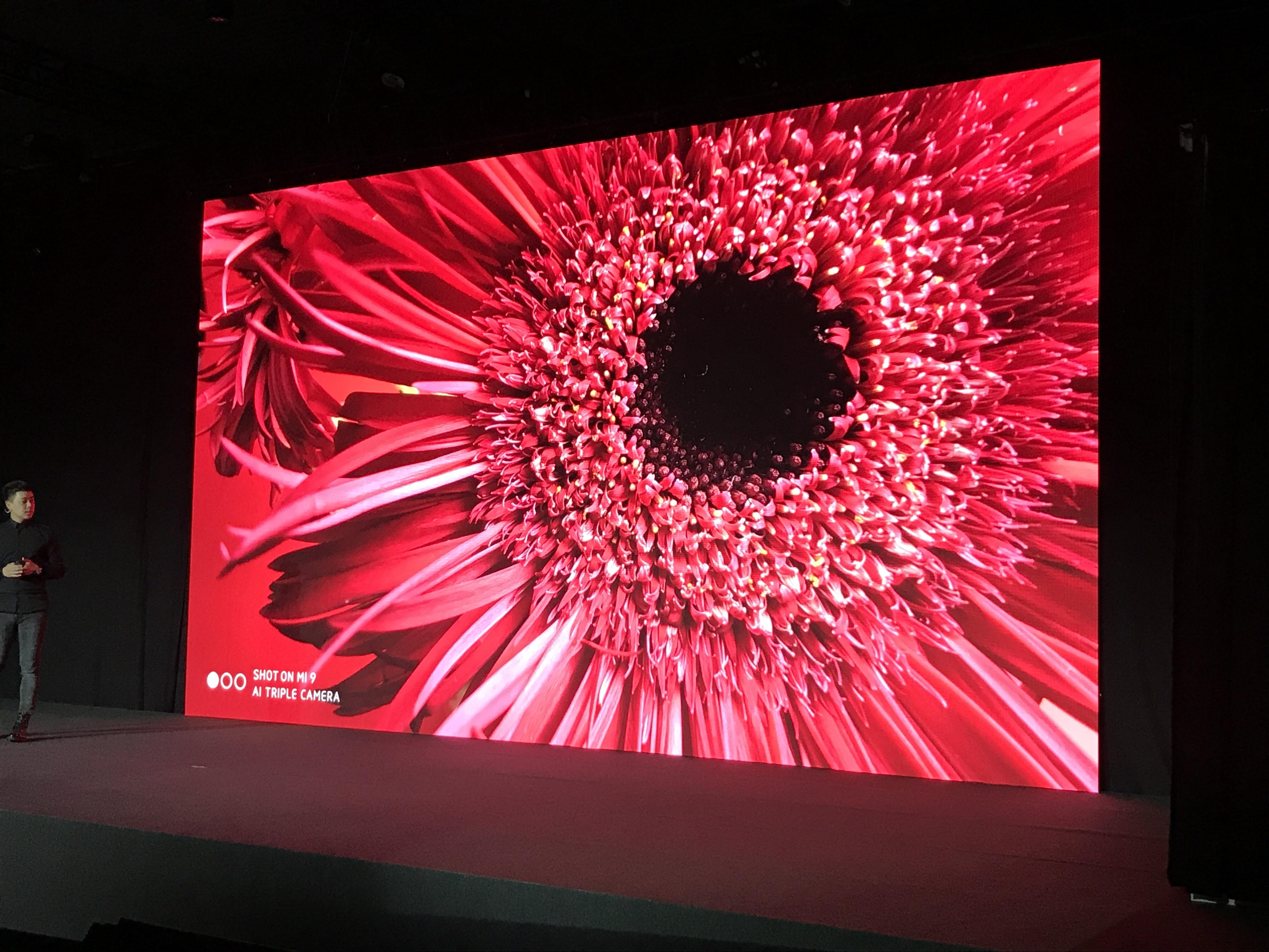 MWC 2019: Xiaomi Mi 9 Global Launch Press Event Live Blog
