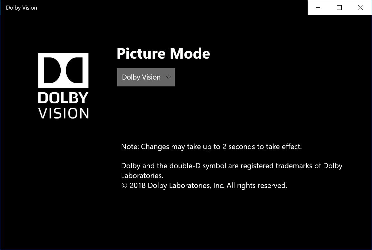 Display Analysis - The Lenovo Yoga C930 Review: Atmos Acoustics
