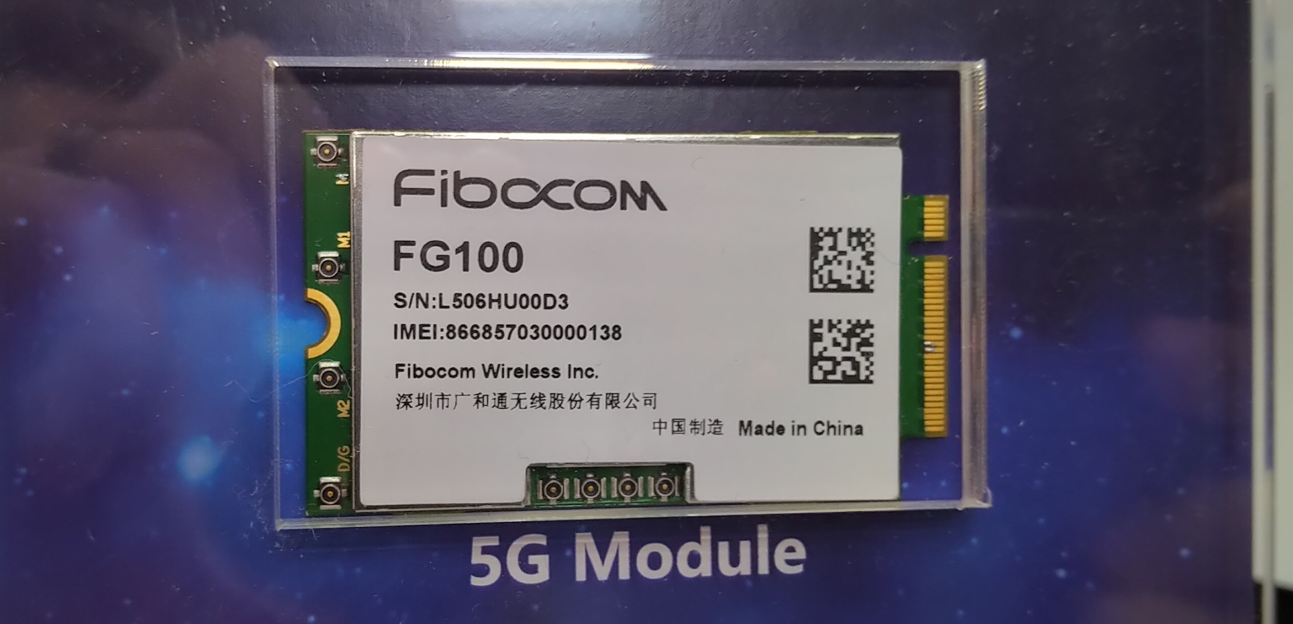 Sizing Up The 5G Modem Market: Qualcomm, Intel, Huawei