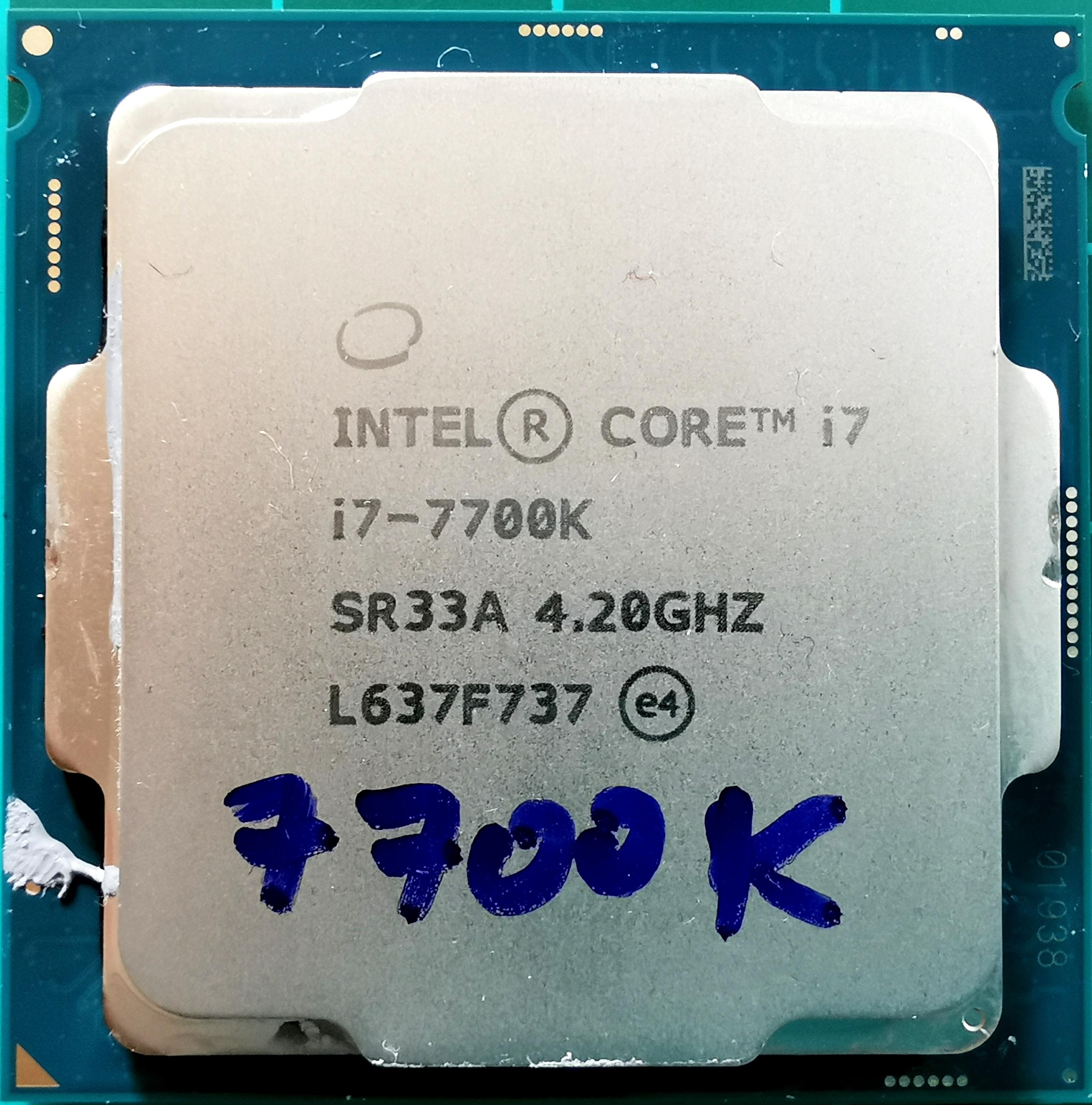 Upgrading from an Intel Core i7-2600K: Testing Sandy Bridge in 2019