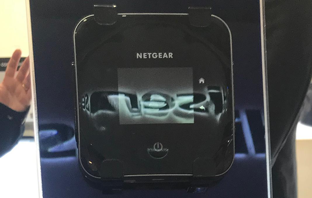 Netgear Preps Next-Gen 4G and 5G Nighthawk Wi-Fi Hotspots