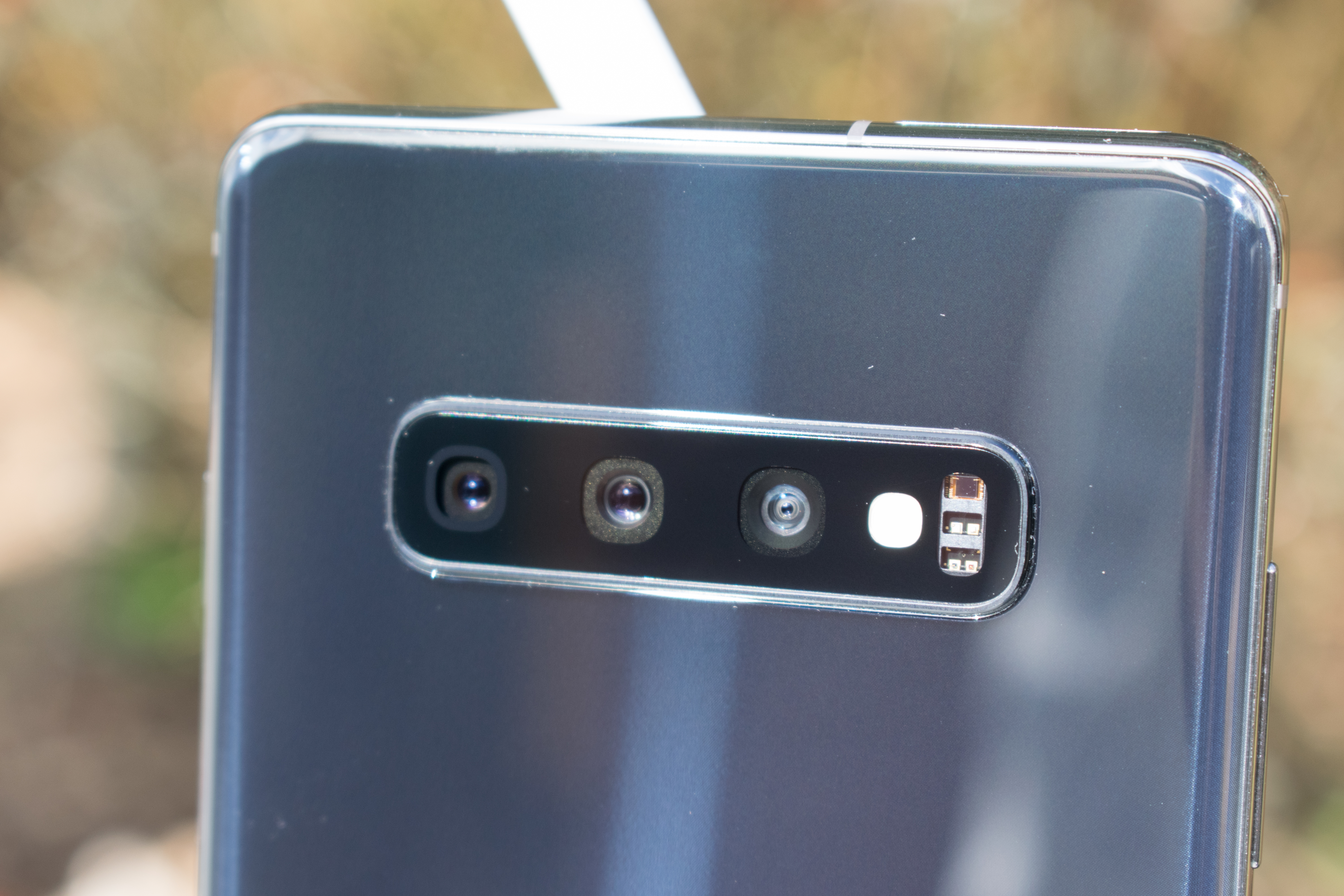 The Samsung Galaxy S10+ Snapdragon & Exynos Review: Almost