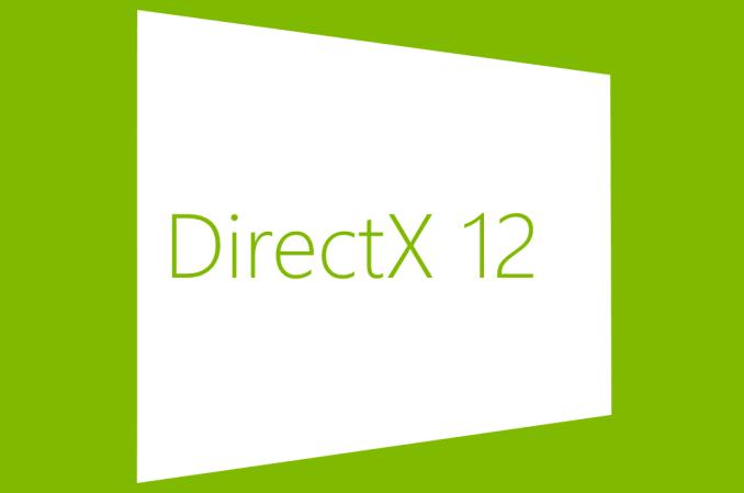 microsoft directx 12 download windows 7 32 bit