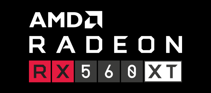 AMD Launches China-only Radeon RX 560 XT